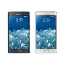 SAMSUNG GALAXY NOTE EDGE SM-N915FY SMARTPHONE - SCHWARZ - WEISS - OHNE SIMLOCK