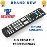 Panasonic N2QAYB000863 Genuine Original Remote Control