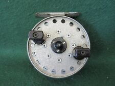 Grice & Young Jecta Mk 2 centrepin reel + 10lb Maxima
