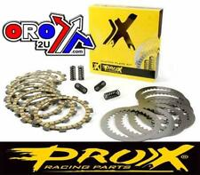 New Prox Heavy Duty Complete Clutch Kit RM 85 02-18 RM 80 89-01 Friction Steel