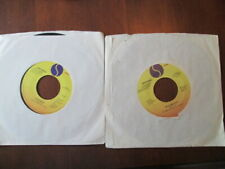 "2 MADONNA 45 RPM Records  ""Dress You Up"" ""Shoo-Bee-Doo"" & Everybody"
