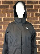 NWT $270 The North Face Black Mossbud Swirl Triclimate Jacket Women's Size M