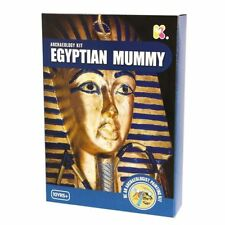 Dig And Discover Egyptian Mummy Excavation Kit Science Toy