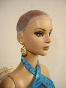 Wig protect cap for Sybarite & dolls with head size 5""