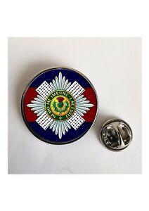 Scots Guards Military Army lapel- Keyring- Fridge Magnet