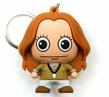 DC BATMAN V SUPERMAN 3D Figural Keyring Series LOIS LANE KEYCHAIN Blind Bag vs