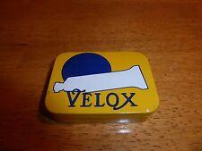 """Vintage NOS """"Velox"""" Sew Up Tire Repair Kit"""