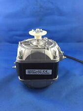 COMMERCIAL FRIDGE  FREEZER COOLROOM CONDENSER FAN MOTOR 25/95WATT
