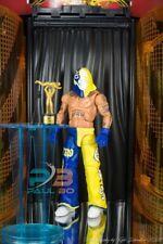 WWE AEW ROH WCW ECW IMPACT NXT LOOSE K ELITE NETWORK REY MYSTERIO RARE