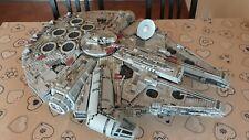 Lego Star Wars 75192 Millennium Falcon Collectors Edition UCS come nuovo