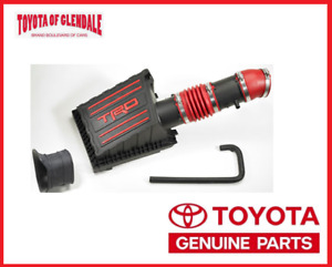2014-2021 TOYOTA TUNDRA & SEQUOIA TRD PERFORMANCE COLD AIR INTAKE SYSTEM GEN OEM