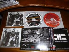 Cavalera Conspiracy / Blunt Force Trauma JAPAN+3 Sepultura CD+DVD A