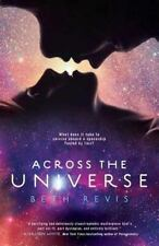 Across the Universe: Across the Universe 1 by Beth Revis (2011, Hardcover)
