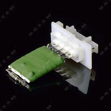 Calefactor Ventilador Resistor Motor para DACIA SANDERO - 6001547488 NUEVO