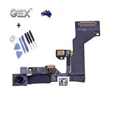 Front Camera Proximity Sensor Mic Flex Replacement For iPhone 6s + Tools