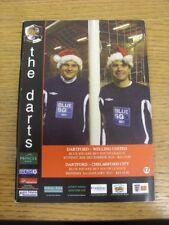 26/12/2010 Dartford v Welling United & 03/01/2011 v Chelmsford Town  . Thank you