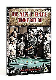 IT AIN'T HALF HOT MUM BBC THIRD SERIES (3) THREE GENUINE R2 DVD NEW/SEALED