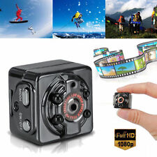 1080P SQ8 Mini Full HD Car DV DVR Camera Spy Hidden Camcorder IR Night Vision