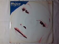 "WHIGFIELD Think of you 12"" ITALY 4 TRACKS DJ LHASA ROBERTO GALLO SALSOTTO"