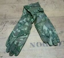 MTP HOT WEATHER LEATHER GLOVES SIZE 8 BRAND NEW