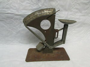 ANTIQUE MASCOT EGG GRADING SCALE        (152)