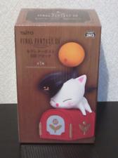 Final Fantasy XIV Moogle Mog Letter Post Projection Clock Figure SQUARE ENIX