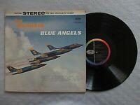 Joe Bushkin BLUE ANGELS Vinyl LP Album Capitol (ST 1094) 1958