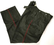 WWI GERMAN ARMY M1907 WOOL COMBAT FIELD TROUSERS- 3XLARGE