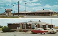 Valley Motel & Restaurant on Route 11 in Carlisle PA