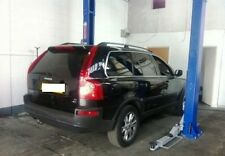 VOLVO XC90  5 SPEED AUTO AUTOMATIC RE-CON GEARBOX SUPPLY AND FIT