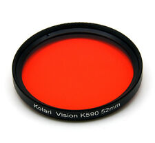 Kolari Vision 52mm 590nm IR Infrared Filter K590