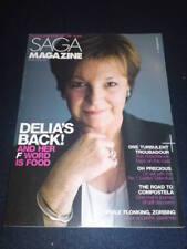SAGA - DELIA SMITH - March 2008