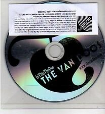(CI2) The Van Doos, Is This The One - 2011 DJ CD