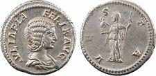 Julia Domna, denier, Rome, 213, Vesta - 57