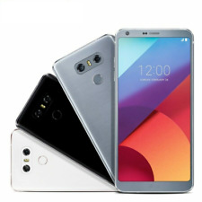SmartPhone LG G6 5,7  4GB RAM 64GB ROM desbloqueado  cámara Dual  trasera  LTE