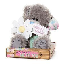 Me to You 7 Inch Wonderful Daughter Daisy Plush Tatty Teddy Bear