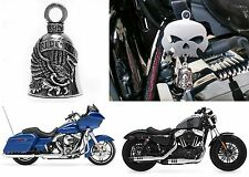 Live To Ride Ride To Live Guardian Bell Harley Davidson & More New Free Shipping