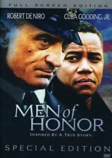 Men of Honor (Dvd, 2002, Full Screen) New