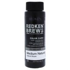 Redken Brews Color Camo Medium Natural 2 Fl.oz