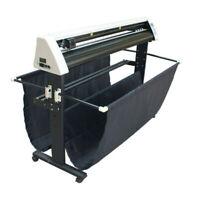 "Hop-Pocket for Vinyl Cutter Plotter for 48"" Redsail RS1360C Vinyl Cutter Machine"