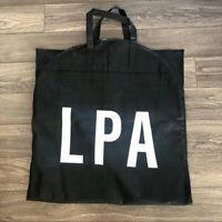NEW LPA Dress Dust Bag