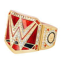 WWE Universal Championship Finger Ring [NEU] 2017 *NEU* World Heavyweight