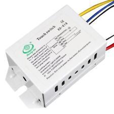 Interruttore LED elettrostatico induttivo Light Sensor Touch 3