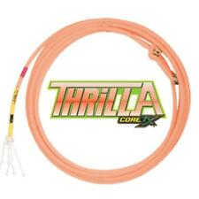 Thrilla Core Tx Team Roping Head Rope By Cactus Ropes