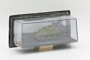 M3 Lee 1st Armored Division Tunisia, 1942. Altaya 1/72 diecast model