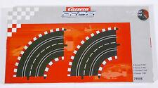Carrera 71505 Profi Kurve 1/90° (2 Stück) NEUWARE/OVP!