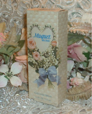 Muguet des Bois Coty ~ 2.5 oz Cologne Spray ~ New Vintage ~ Boxed ~ Rare