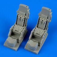 Quickboost 1/48 North-American RA-5C Vigilante Ejection Seats # 48553