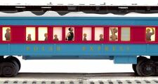 Lionel The Polar Express Hot Chocolate Car with Snow Roof o gauge train 6-84603