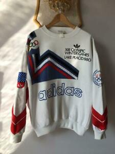 China Embotellamiento Mejora  Vintage adidas Olympic In Olympics Fan Apparel & Souvenirs for sale | eBay
